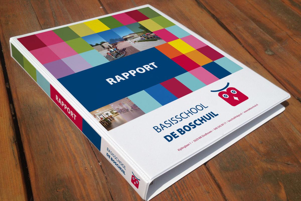 Olafs grafische vormgeving drukwerk Eindhoven