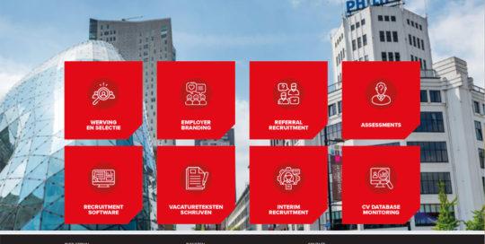 Olafs grafische vormgeving webdesign eindhoven e-town