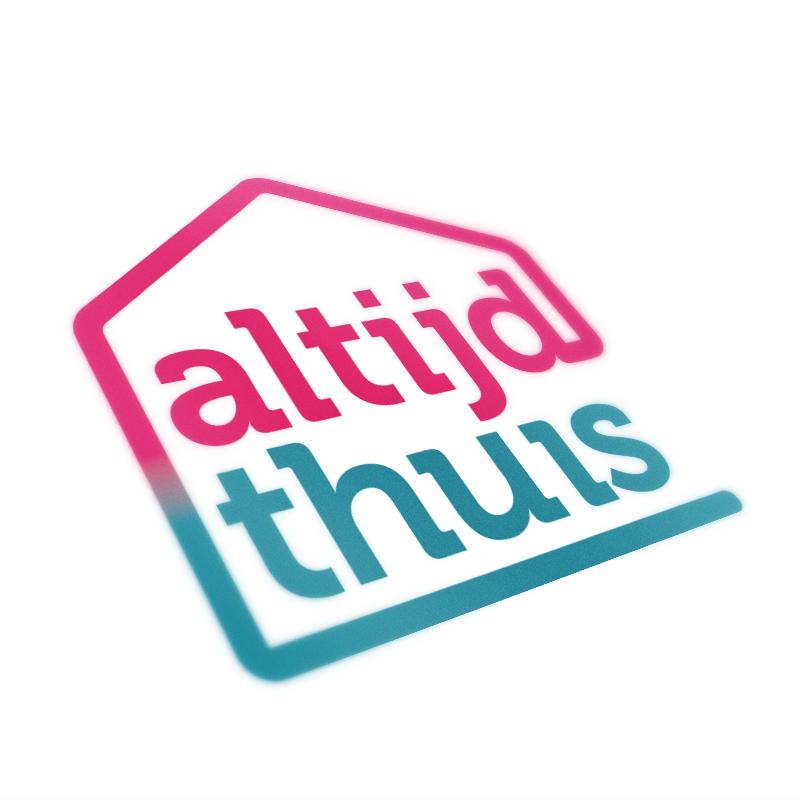 altijd thuis logo Olafs.nl