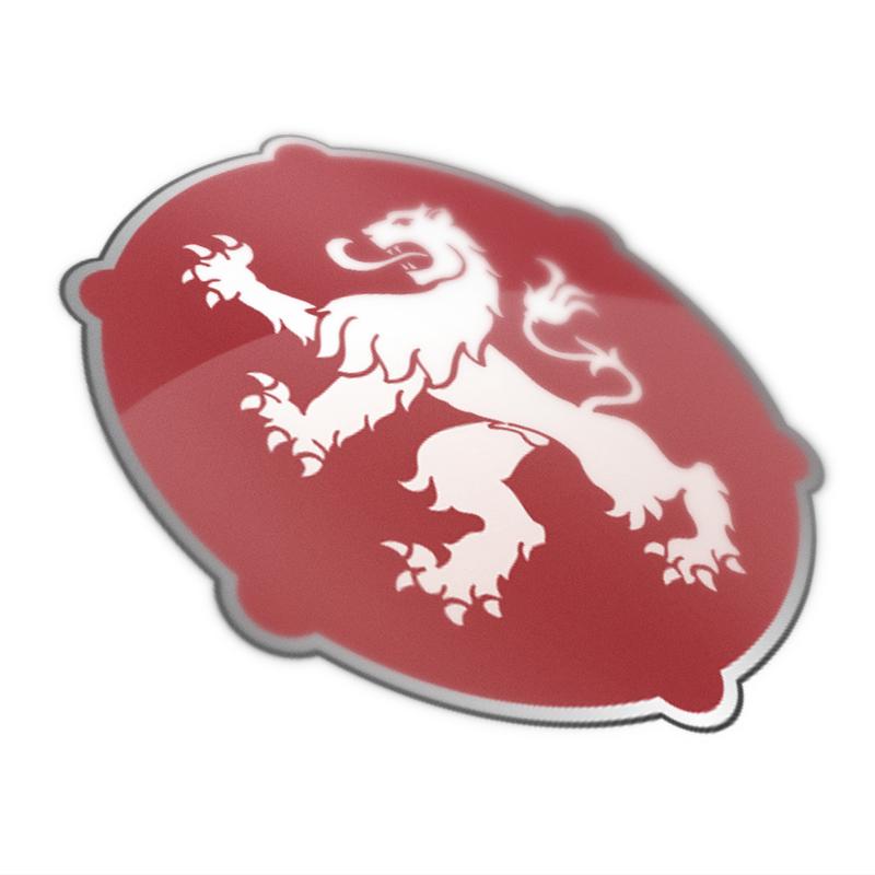 de gildetrom logo olafs.nl